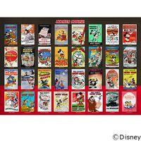 テンヨー ディズニー ジグソーパズル 1000ピース Movie Poster Collection Mick D-1000-496(直送品)