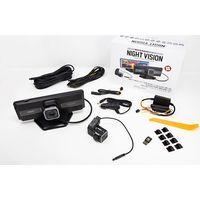 BELLOF BELLOF NIGHT VISION DRIVE RECORDER 自動車用運転支援液晶モニターシステム NVS201 1個(直送品)