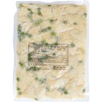 さわ 高野豆腐の玉子とじ - 5袋:500g(直送品)