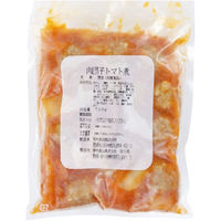 「業務用」栗木食品 肉団子トマト煮 000755 5袋:500g(直送品)