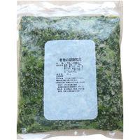 「業務用」栗木食品 春菊の胡麻和え 000907 5袋:1kg(直送品)