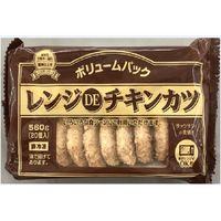 食研 レンジDEチキンカツ ボリュームパック 4530527002066 5袋:560g(20個)(直送品)