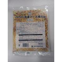 「業務用」ソース焼そば(肉・野菜入) 4901990711678 5袋:1kg 東洋水産(直送品)