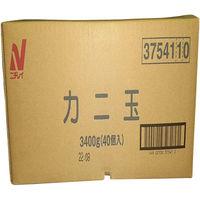 ニチレイ カニ玉 4902130375415 1ケース:85g×40(直送品)