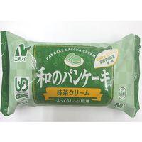 「業務用」ニチレイ 和のパンケーキ(抹茶クリーム) 4902130371080 5袋:25g×8(直送品)