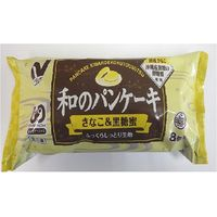 「業務用」ニチレイ 和のパンケーキ(きなこ&黒糖蜜) 4902130378638 5袋:25g×8(直送品)