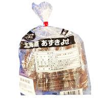 キッコーマンソイフーズ 北海道あずきよせ 4930726606834 5袋:400g(10個)(直送品)