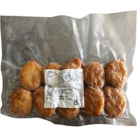 K&T チキンカツ 49899002 5袋:約30g×10(直送品)