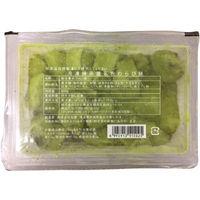 「業務用」タヌマ 冷凍抹茶黄名粉わらび餅 4995913115025 5pc:400g(直送品)