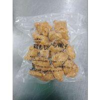 「業務用」小路 鶏もも肉から揚げ 5袋:350g(12個)(直送品)