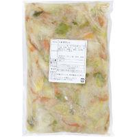 「業務用」サンシーフーズ 野菜炒め 5pc:1kg(直送品)