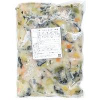 サンシーフーズ 白菜と海老の中華煮 5pc:1kg(直送品)
