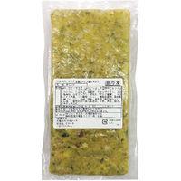 「業務用」ケンコーマヨネーズ 冷凍スペイン風オムレツ2 23002 5袋:500g(直送品)