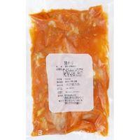 栗木食品 鶏チリ 485316 5袋:500g(直送品)