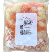 「業務用」栗木食品 ポトフ 001012 5袋:1kg(直送品)