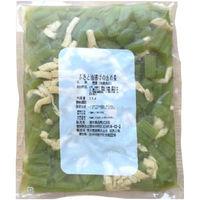 「業務用」栗木食品 ふきと油揚げの含め煮 001011 5袋:1kg(直送品)
