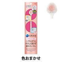 ピュオーラ GRAN(グラン) ハブラシ いたわり磨き ミディアムソフト 花王 歯ブラシ