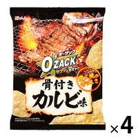 オー・ザック<骨付きカルビ味>4袋