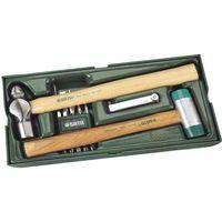 ハンマーセット RS-09932 1セット SATA Tools(直送品)