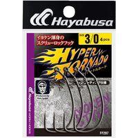 ハヤブサ FF207-1 ハイパートルネード 1袋(直送品)