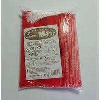 ホリアキ 青果ネット 5kg 25枚パック V2056119 1袋(直送品)