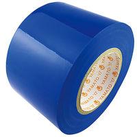 ヤマト ビニールテープ 38mm×10m 青 NO200-38-2 1巻