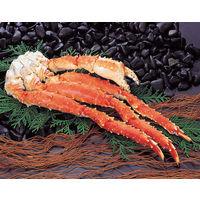 ボイルたらばがに足(大・1kg) 冷凍 食品 カニ かに 蟹 お取り寄せ グルメ 【沖縄・離島エリア配送不可】(直送品)