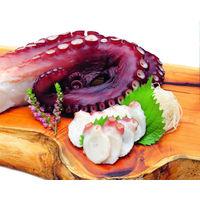 お刺身たこ足ボイル 800g〜1kg 冷凍 食品 タコ 蛸 【沖縄・離島エリア配送不可】(直送品)