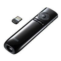 エスコ 34x136x23.5mm プレゼンテーションマウス 1個 EA780XP-52A(直送品)