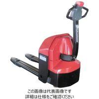 スギヤス ビシャモン 電動パレットトラック ビシャモンドライブハンド BDH20S 1台(直送品)