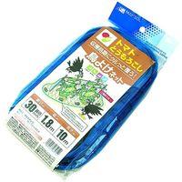 日本マタイ トマトとうもろこし収穫時期に覆う鳥よけネット1.8m×10m 4989156035752 1個(直送品)