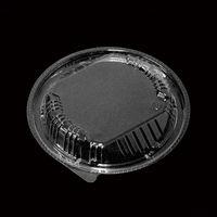 デンカポリマー 温麺容器 内嵌合蓋SV E-32 004404037 1セット(50枚入×20袋 合計1000枚)(直送品)