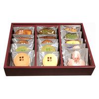 JA全農たまご 焼き菓子詰め合わせギフト(15袋入り)【無地のし付き】 65864 15袋入り×1箱(直送品)