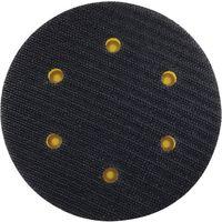 SUNMATCH SM-65-6238専用サンディングパッド(マジック式) 56-613842-11 1個(直送品)