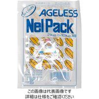 一色本店 ネルパック エージレス 2〜10kg用 3P 2-10kgヨウ 1セット(6個:3個×2)(直送品)