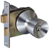 アルファ(ALPHA) Wロック箱入BS60 取替用インテグラル錠(箱入) WA-012 1セット(直送品)
