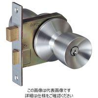 アルファ(ALPHA) Wロック箱入BS64 取替用インテグラル錠(箱入) WA-013 1セット(直送品)