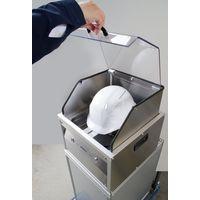 昭和商会(SHOWA SHOKAI) メットエースα専用 水しぶき防止カバー N20-43 1台(直送品)