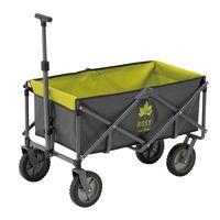 ユニット(UNIT) ラゲージキャリーカート HO-722 1台(直送品)