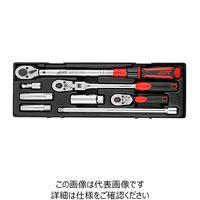 ラグナ(JTC) JTC 9.5mm 8PCSスパークプラグラチェットセット JTCK3085J 1個(直送品)