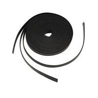 三友産業 ホロ用ゴムバンド 2m×10mm 3本入 HR-979 1セット(6本:3本×2袋)(直送品)