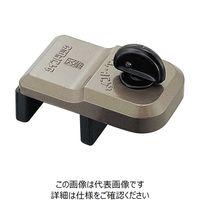 ノムラテック(Nomura Tec) サッシ用補助錠 ウインドロックジャンボ ブロンズ N-1045 1個(直送品)