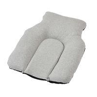 西川 円背対応クッション(寝姿勢・座位用) 2455-10029 1個(直送品)