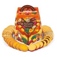 ステラおばさんのクッキー ステラズバーレル(収穫祭) 1個 アントステラ クッキー 手土産 ギフト プレゼント