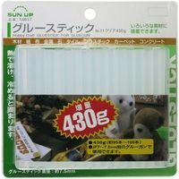 コンヨ グルースティック クリア φ7.5mm No.11 1個(直送品)