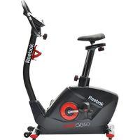 リーボック トレーニング GB50 エクササイズバイク ブラック RVON10401 1個(直送品)