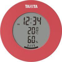 タニタ デジタル温湿度計 TT-585 210310030 1セット(2個)(直送品)