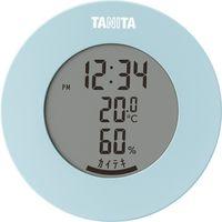 タニタ デジタル温湿度計 TT-585 210310049 1セット(2個)(直送品)
