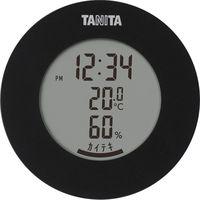 タニタ デジタル温湿度計 TT-585 210310057 1セット(2個)(直送品)