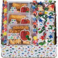 【ギフト包装】泰平製菓 はらぺこあおむしおやつアソート 210416084 1セット(2個)(直送品)